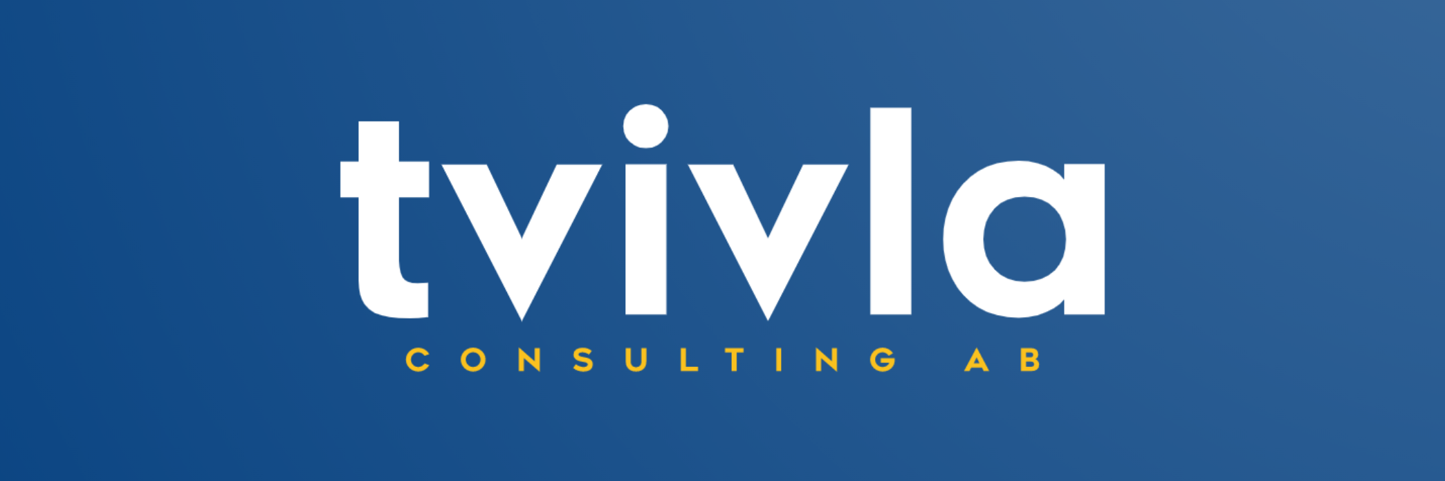 Tvivla Consulting AB