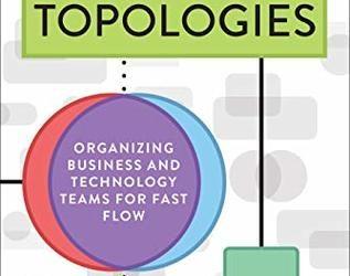 Team topologies (bokcirkel)