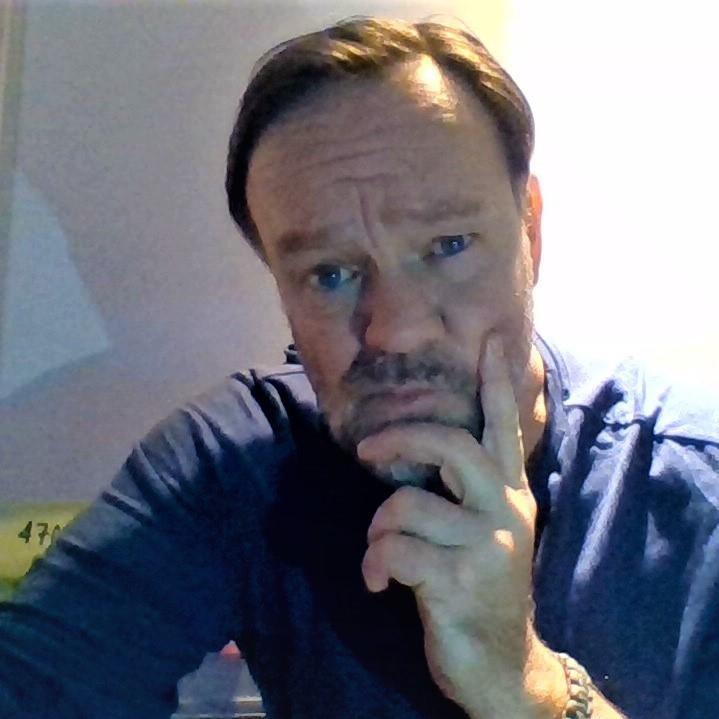 Ove Holmberg